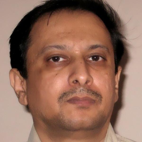 Vasudev Gurumurthy