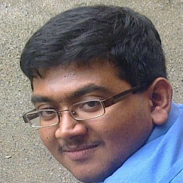 Balaji M Kundalam