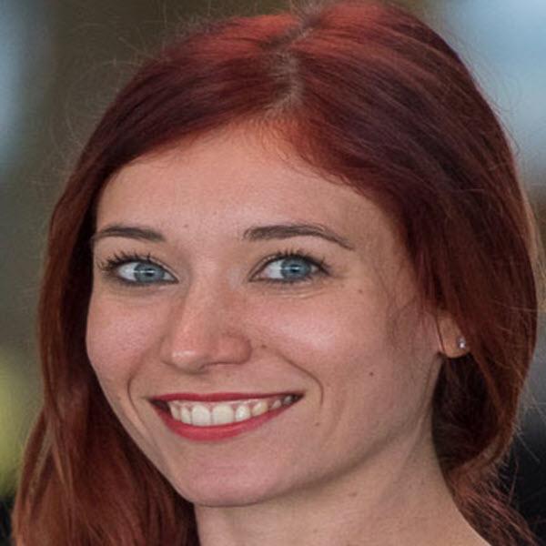 Julie Grienenberger