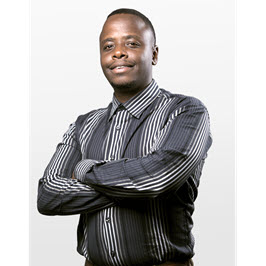 Job Ndiango