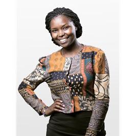 Rosine Mwiseneza