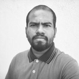 Vinothkumar Nadarajan