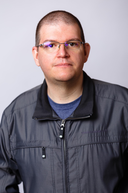 Andre Henrique Buss