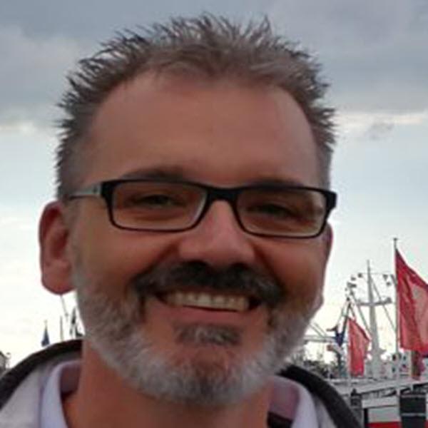 Martin Geuß