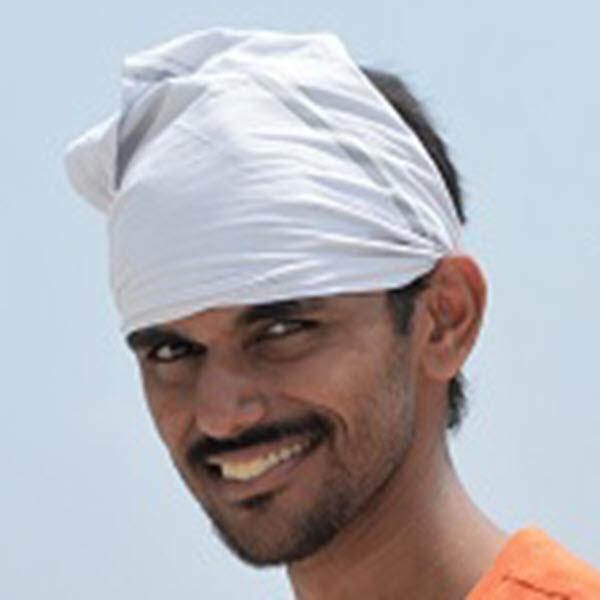 Ayush Vij