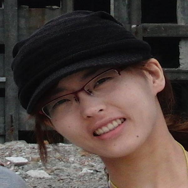 Naomi Hashimoto