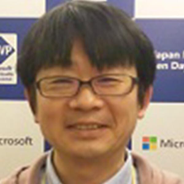 Tomohisa Hayashi