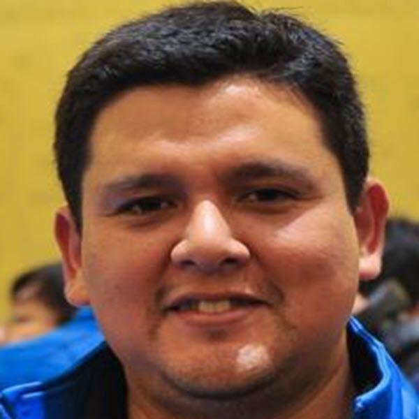 Jesus Enrique Gonzales Azcarate