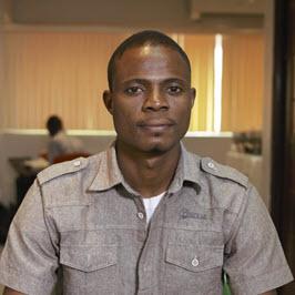 Ayodeji Adewusi