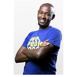 Caleb Ndaka