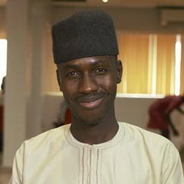 Ibrahim Mohammed Aboki