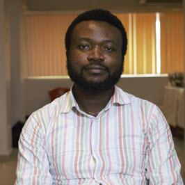 Kayode Adedayo