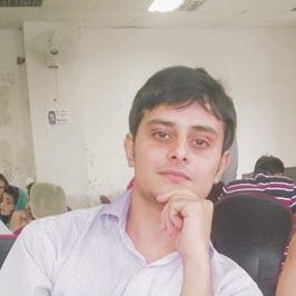 Syed Ali Zamin