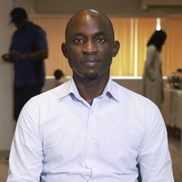 Moses Owoicho Enokela