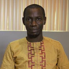 Mubarak Adeyemo