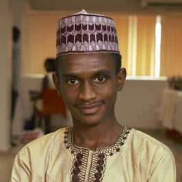 Muhammad Abdullahi