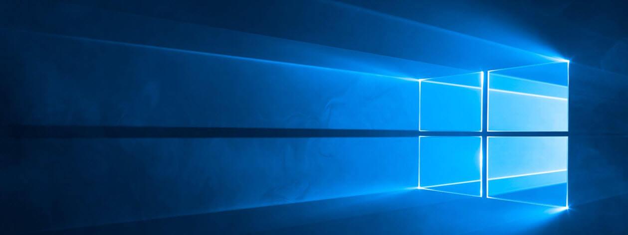 Windows 桌面图片