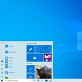 Screenshot of desktop with Windows light theme.