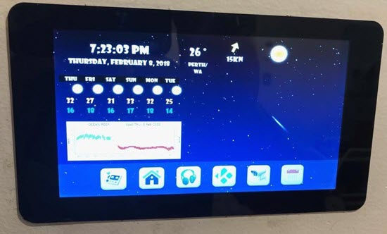 Adventures in Home Automation with a Windows Insider