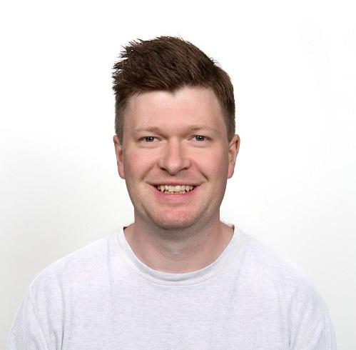 Brian Nohr