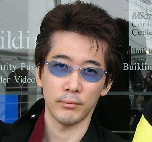 Kazunori Hashimoto