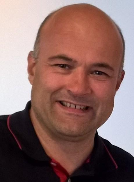 James van den Berg