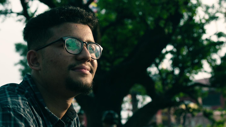 SambhavBurtel, Windows Insider and Microsoft Student Partner.